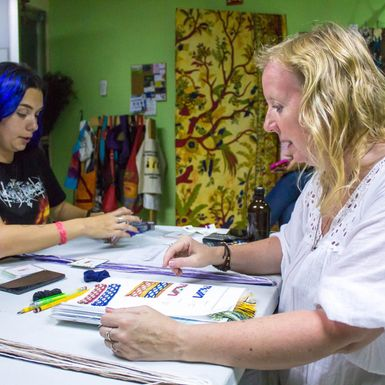 Pagans Step Out of the Shadows in Sunny Costa Rica