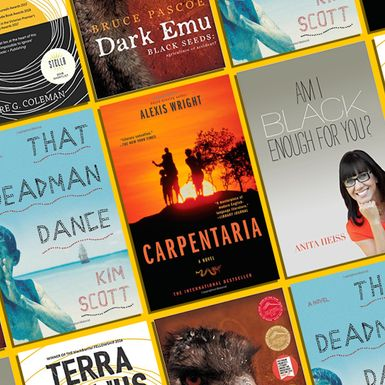 Why You Should Read These Books From First Australians