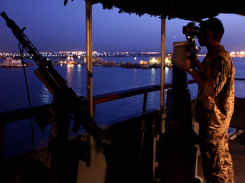 Djibouti's Booming Nightlife Scene — Fueled by Foreign Militaries