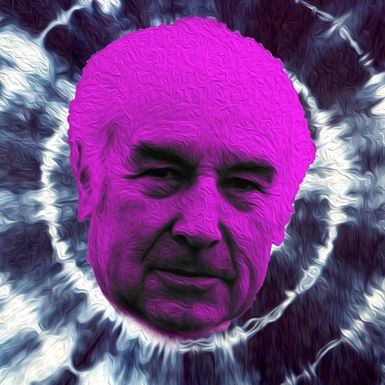 From Humble Chemist to Father of the Psychedelic Trip