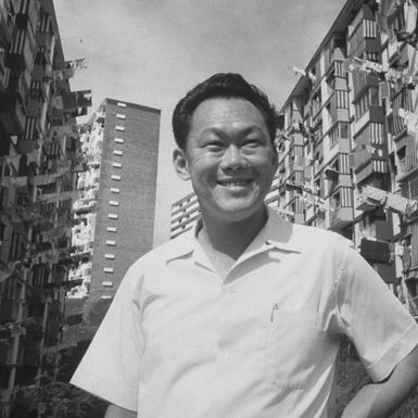 When Singapore Schooled China in Making Money