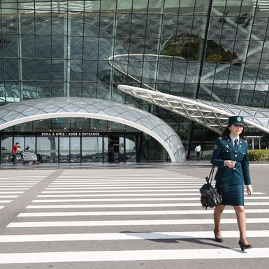 Airlines Are Making a Beeline for Azerbaijan