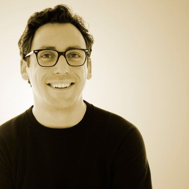 OZY Guest curator: Neil Blumenthal