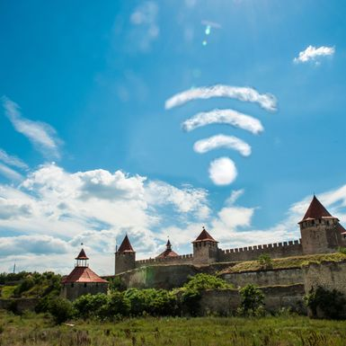 How This Poor Country Offers Some of World's Best Internet