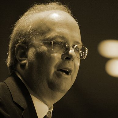 OZY Guest curator: Karl Rove