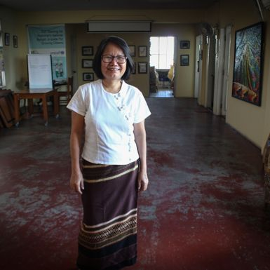 The Peace Activist at the Center of Myanmar's Other Ethnic War