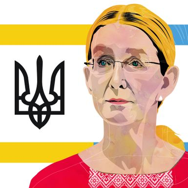 Can This American Doctor Cure Ukraine's Corrupt Health Care System?