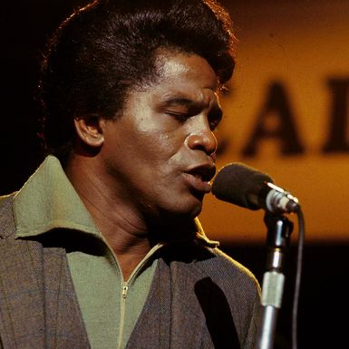 When James Brown Conquered Zambia