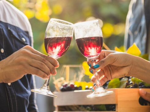This Weekend: Find That Perfect Summer Wine