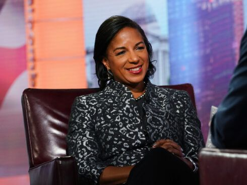 Susan Rice Asks: What About Trump's Benghazis?