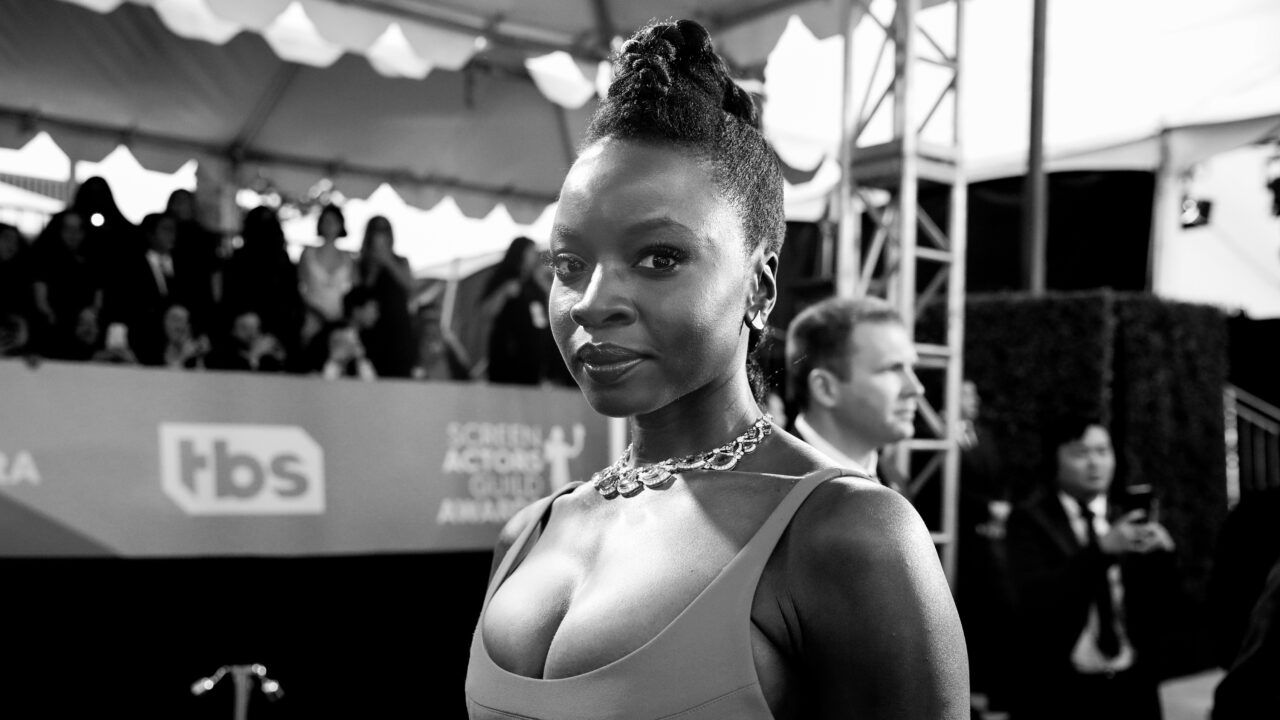 What Danai Gurira Learned About Voting From Her Zimbabwean Upbringing