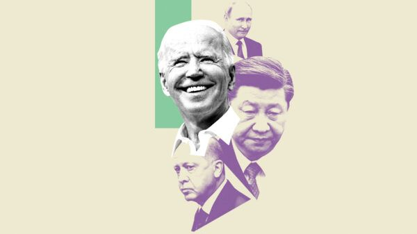 Butterfly Effect: Why Putin, Xi and AMLO Are Mum on Biden