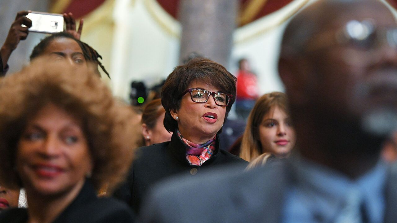 Valerie Jarrett on What to Expect from the Biden Presidency