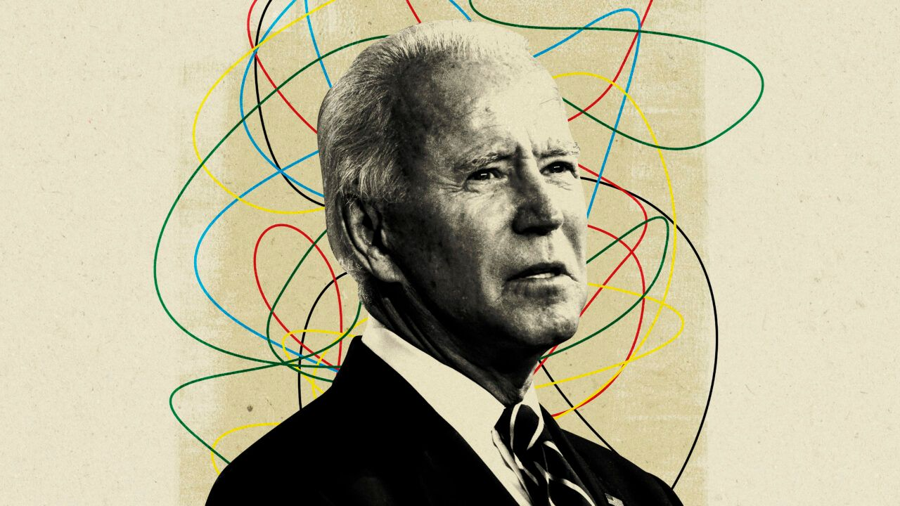 Butterfly Effect: The Middle East Bomb Biden Must Defuse