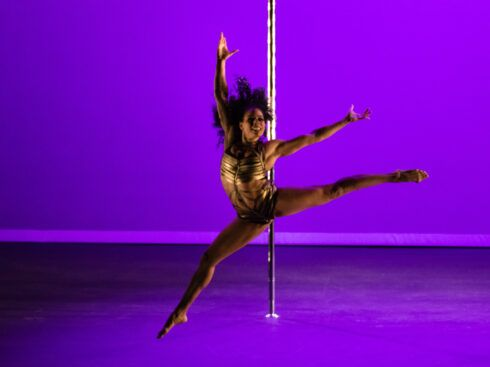 Know Your Flow: The Good Sh*t Guide to Pole Passions